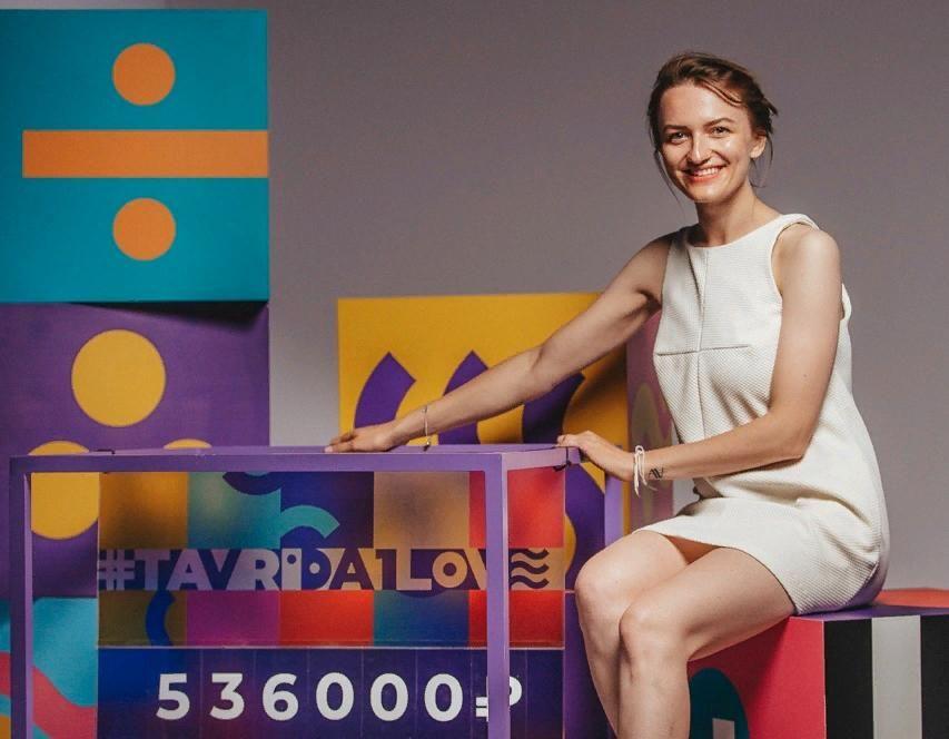 Анна Кудрявцева из Твери выиграла полумиллионный грант на создание арт-галереи для молодых художников