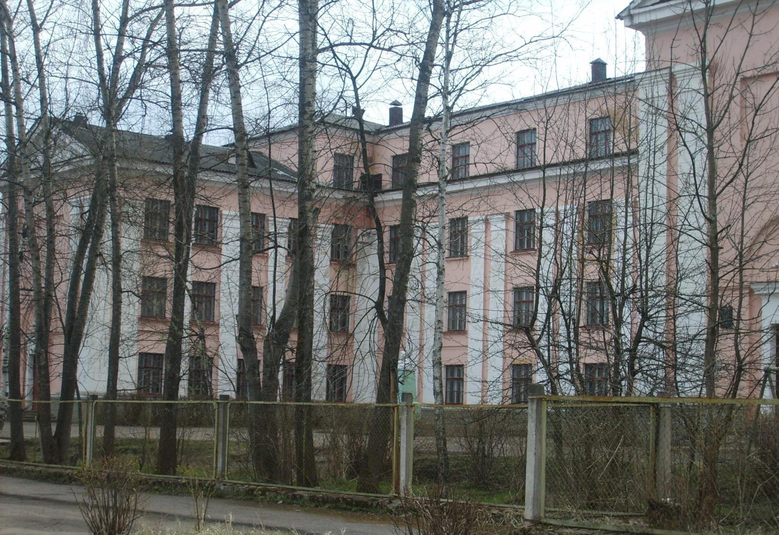В 2021 году школы Нелидовского округа получат субсидии на ремонт