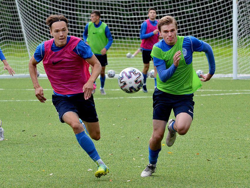 ФК «Тверь» впервые сыграет официальный матч на домашнем стадионе