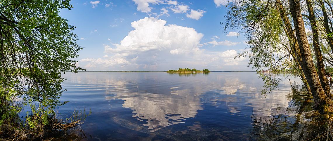 Тверские озера снова в ТОПе популярности у путешественников