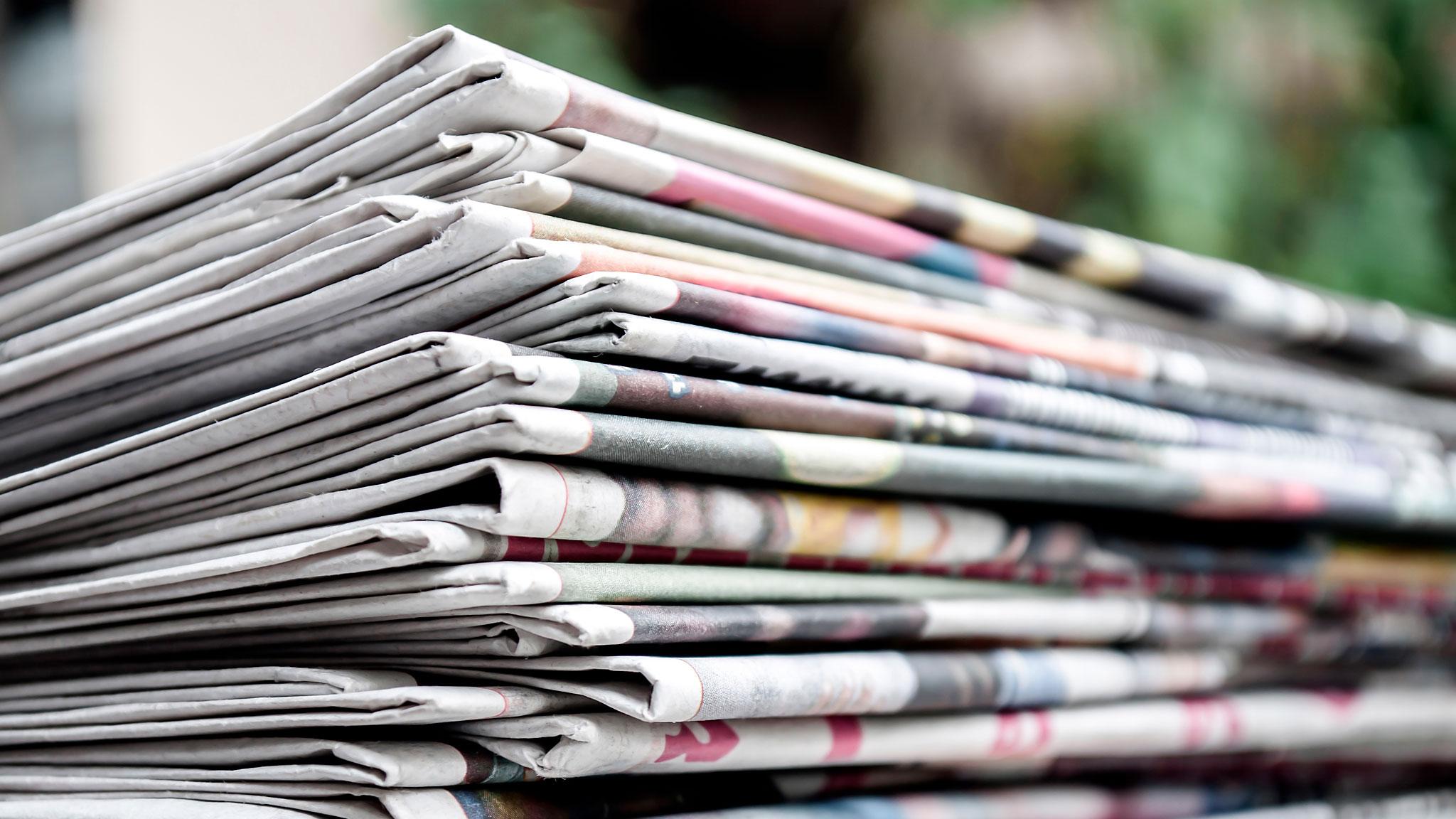 Компьютеры, фотоаппараты и автомобиль: в Тверской области поддержат 16 редакций газет