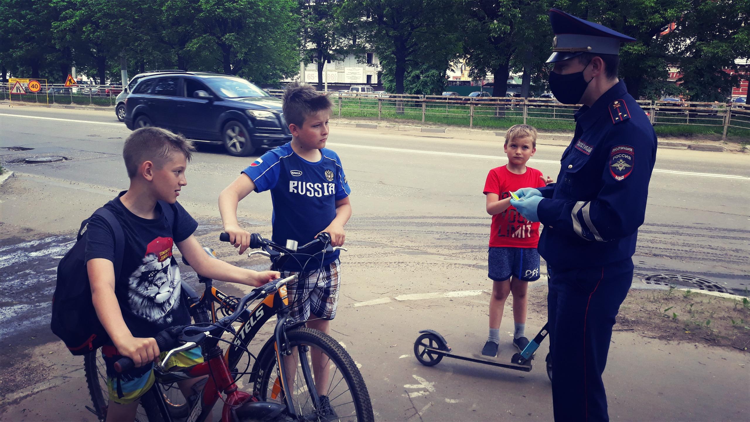 Следить, беречь, спасать: в Тверской области началась масштабная «детская» кампания