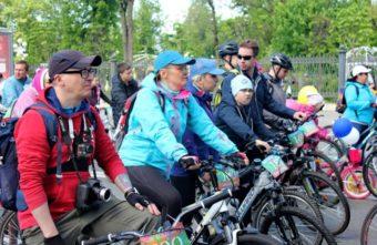 В Тверской области состоится велопробег, посвященный дню района