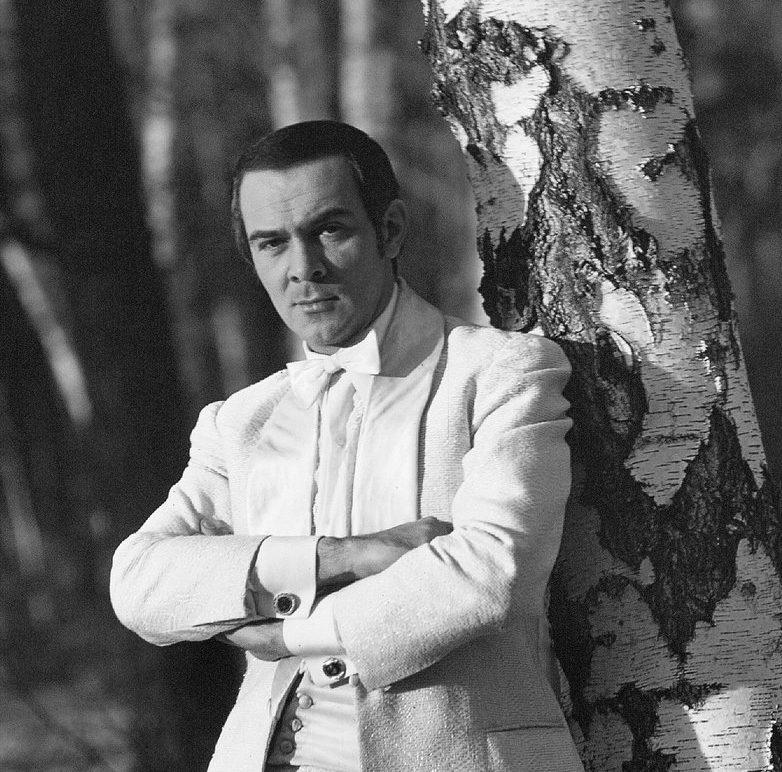 В Тверской области отмечают 78 лет со дня рождения Муслима Магомаева
