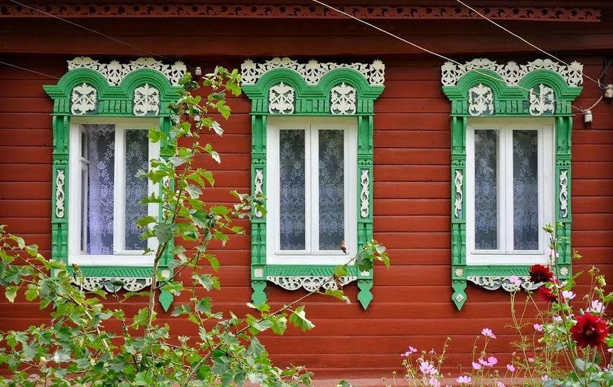 «Деревянные кружева»: в Тверской области выберут самый красивый деревенский дом