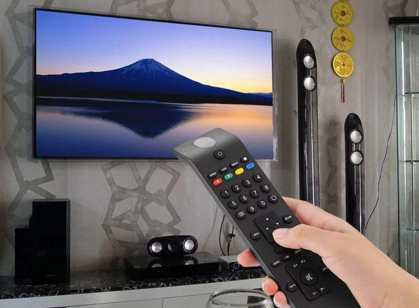 Аномальные помехи могут появиться в телевизорах жителей Тверской области