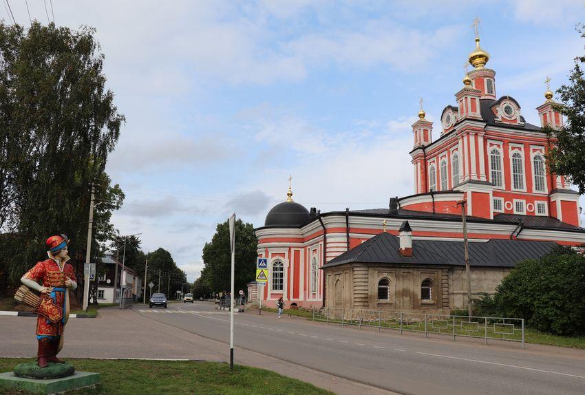 Старинная чудотворная икона может вернуться в Тверскую область