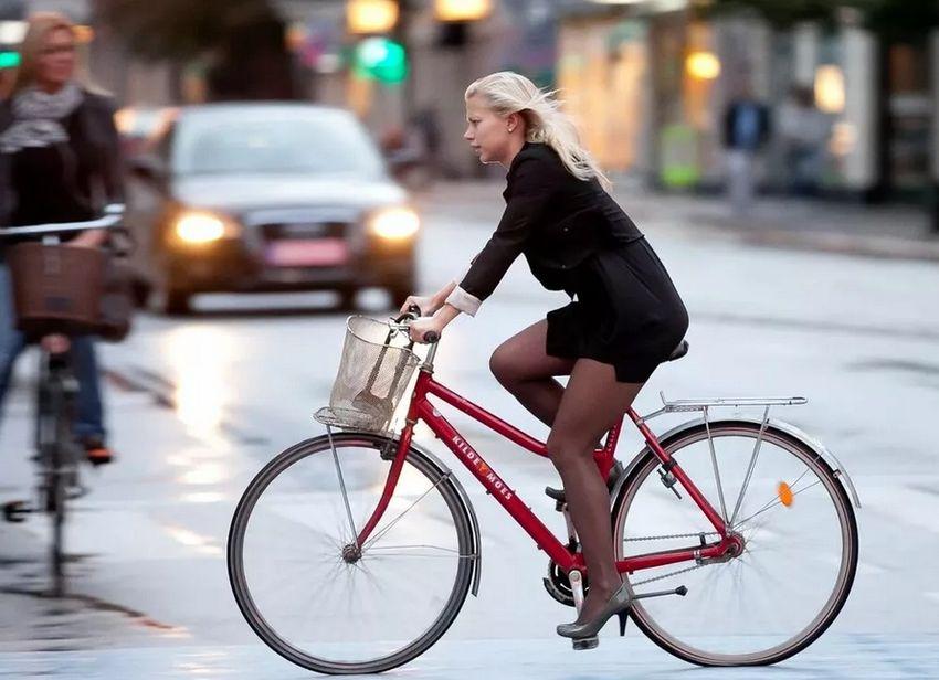 Веловторник: жителям Тверской области предлагают пересесть на один день на велосипеды