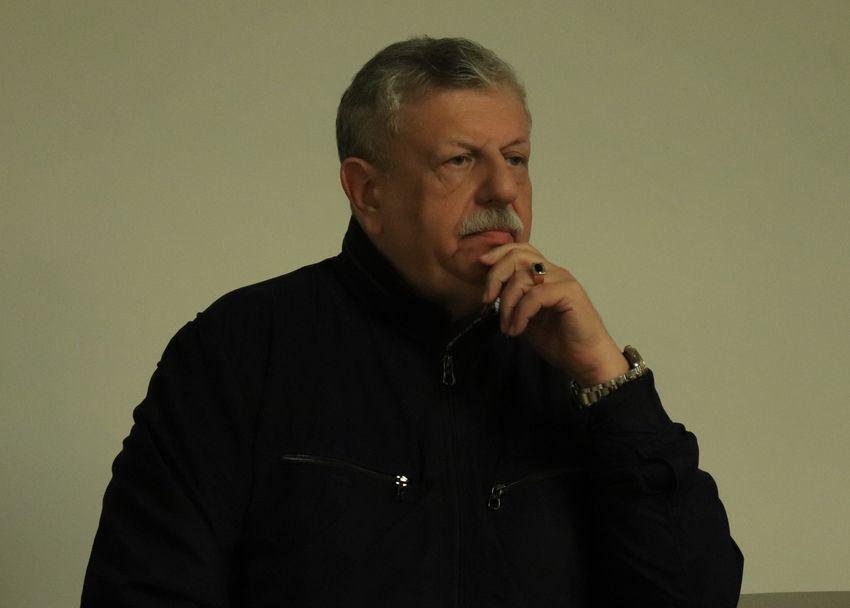 Ушел из жизни друг и наставник Тверского театра драмы Михаил Борисов