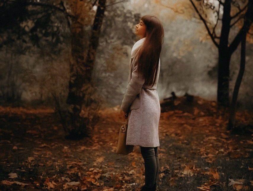 Красивая осень в Твери: как сочетать цвета в фотографии, чтобы снять шедевр