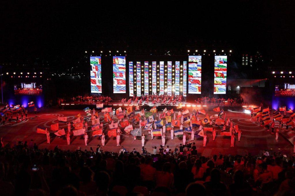 Тверские студенты представят регион во Всероссийском фестивале «Российская студенческая весна»