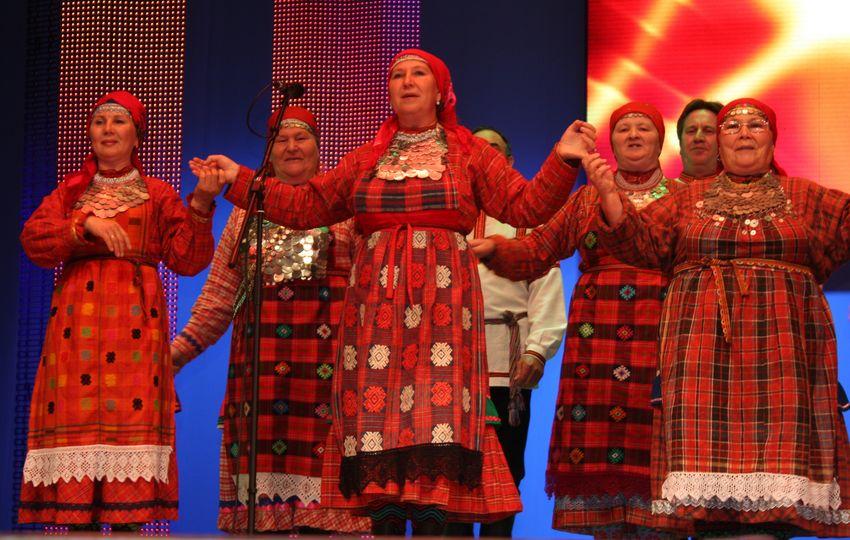 «Финно-угорский транзит» сделает творческую остановку в Тверской области