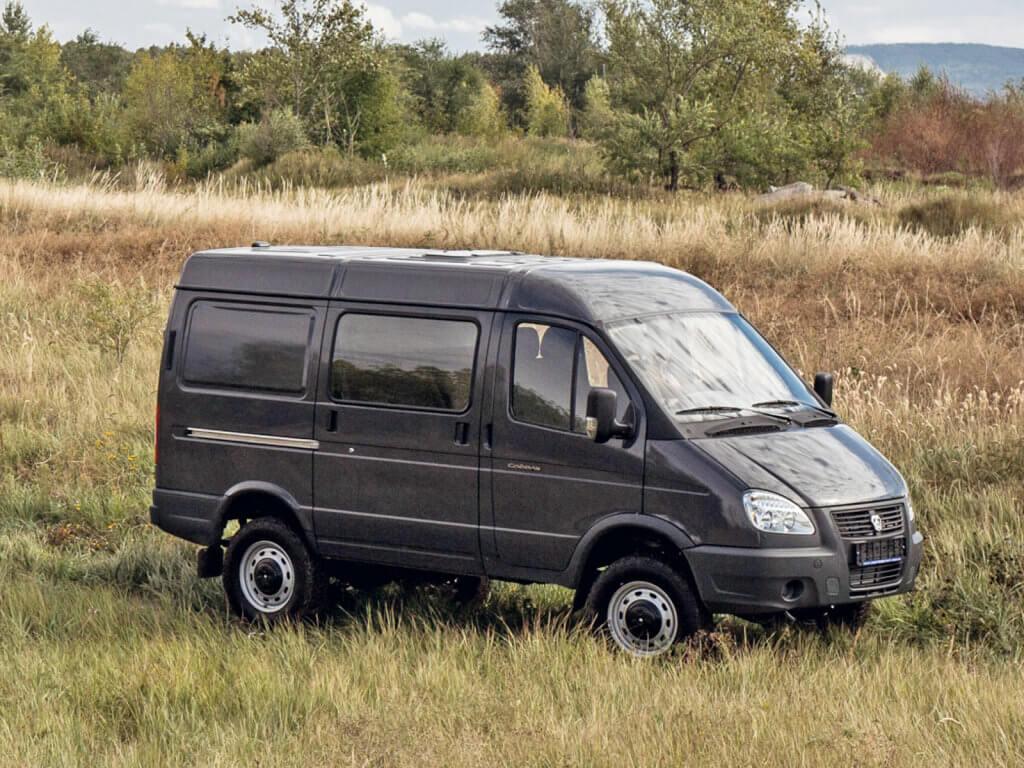 Многодетные семьи могут выиграть пассажирский микроавтобус на конкурсе в Тверской области