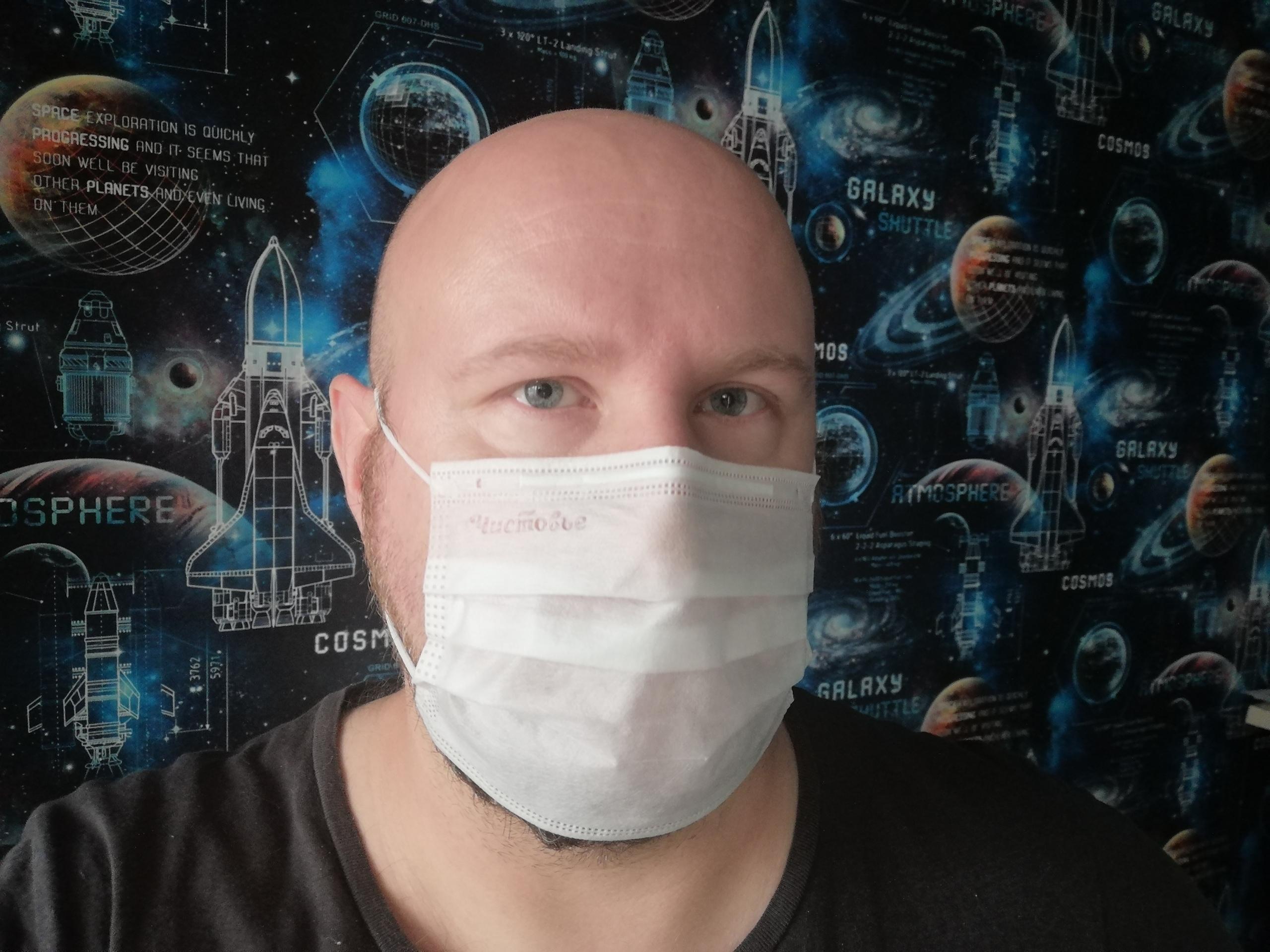 Испытано на себе: тверской журналист описал течение коронавирусной инфекции с момента заражения