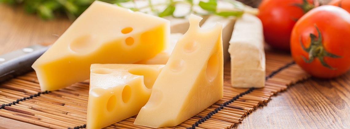 Как отличить настоящий сыр от суррогата в Тверской области