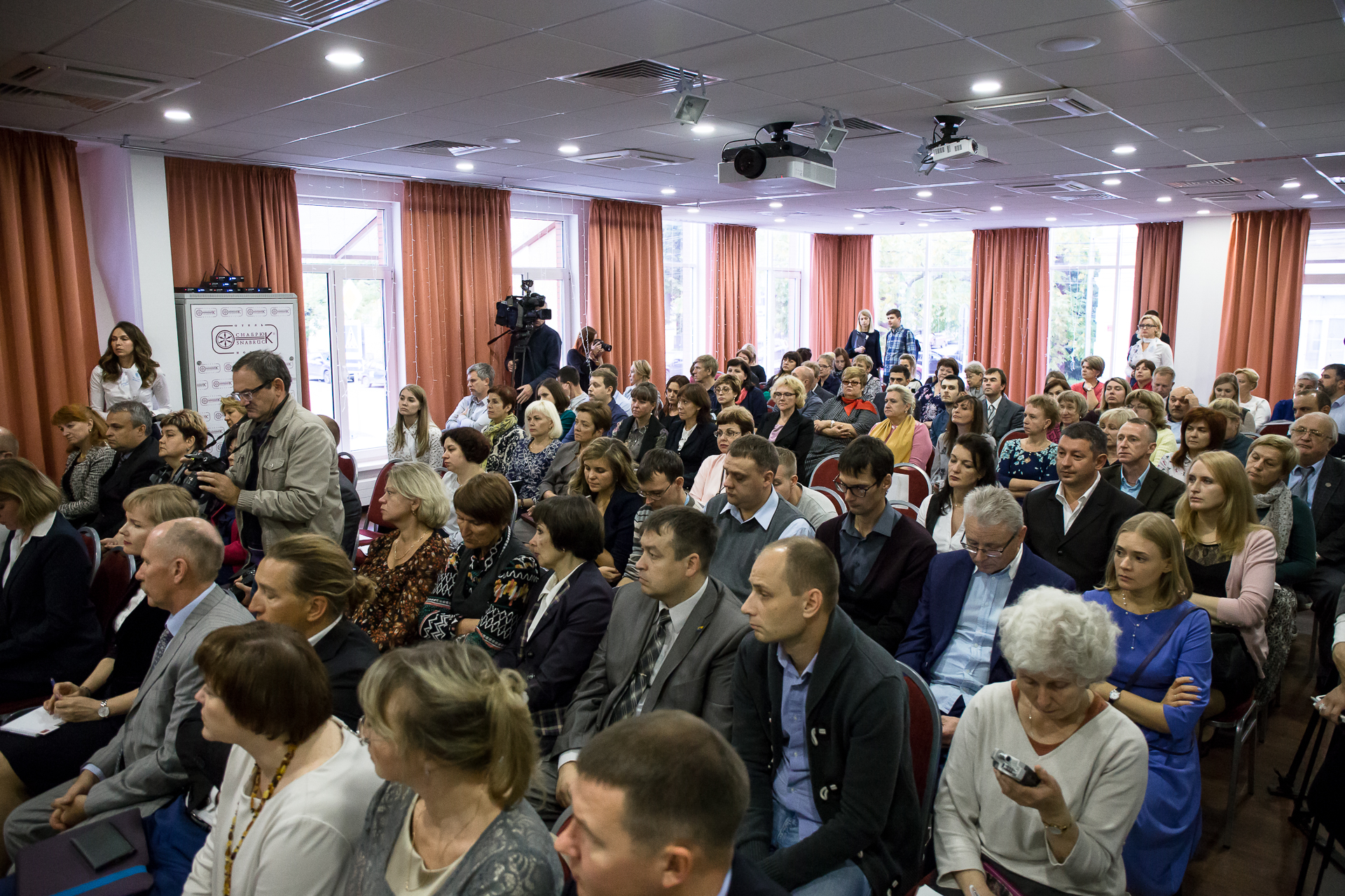 На Тверском туристском форуме обсудили достижения и перспективы отрасли