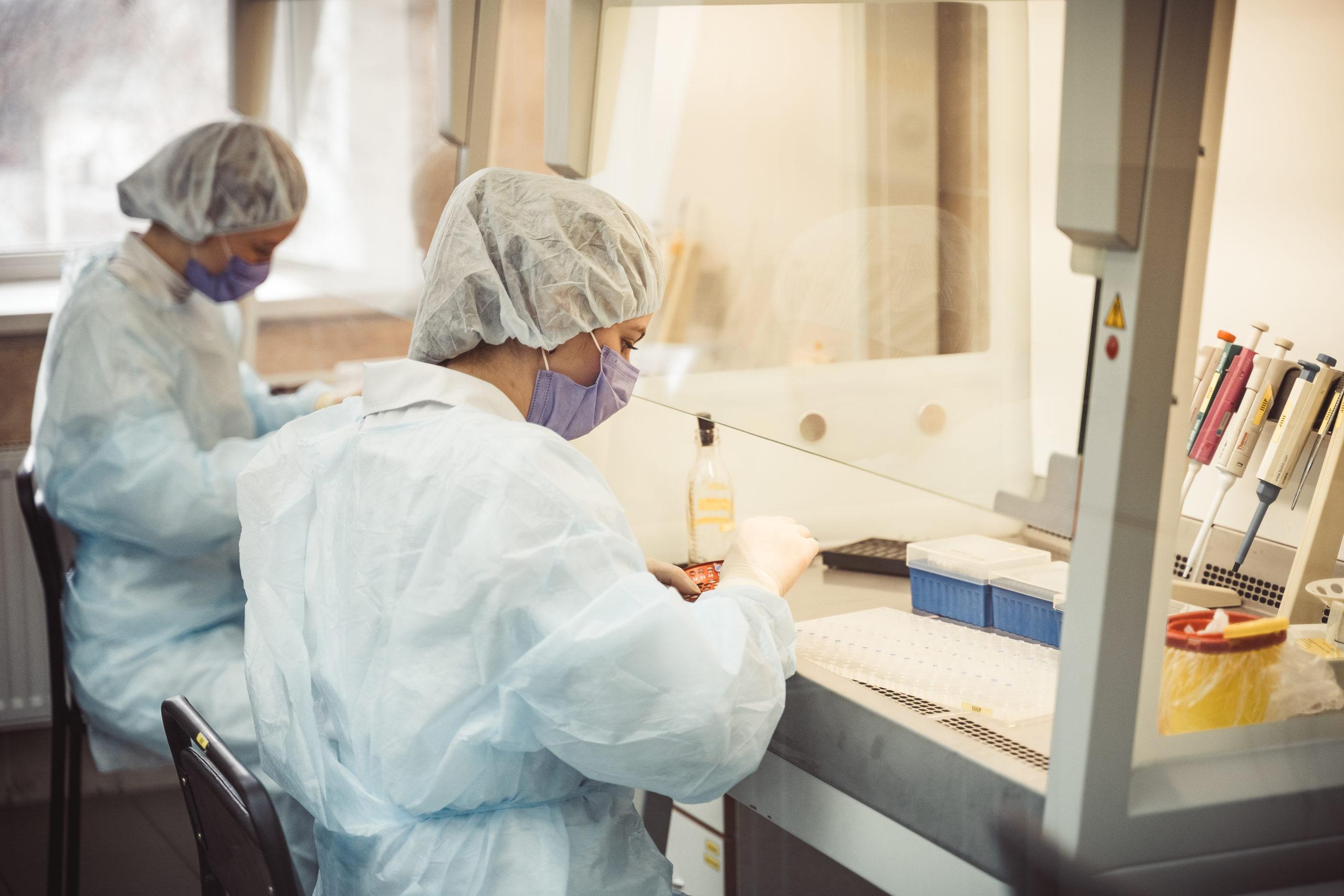 Статистика распространения коронавируса в Тверской области на 16 сентября