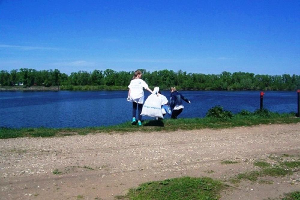 В Калязине пройдет экологическая акция «За чистые берега»