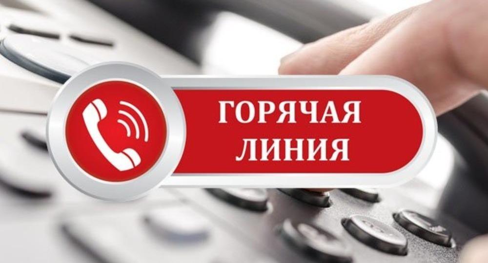 """В Тверской области заработала """"горячая линия"""" по вопросам безопасности питания школьников"""