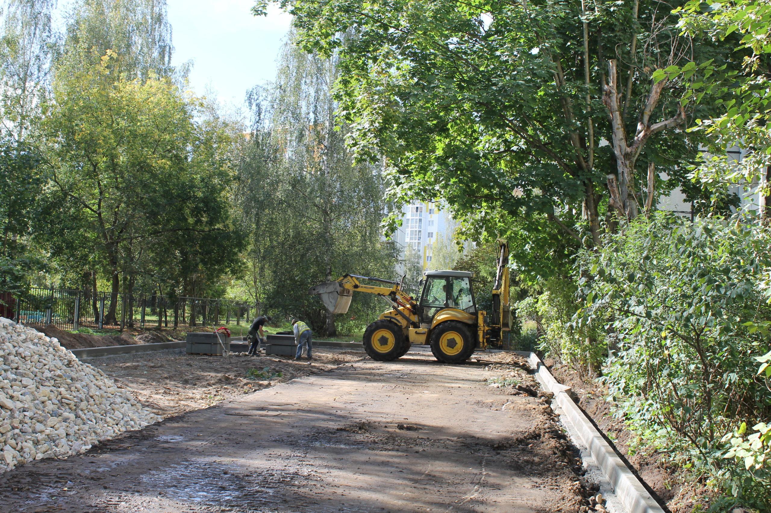 В Тверской области в 2021 году благоустроят 81 общественное пространство