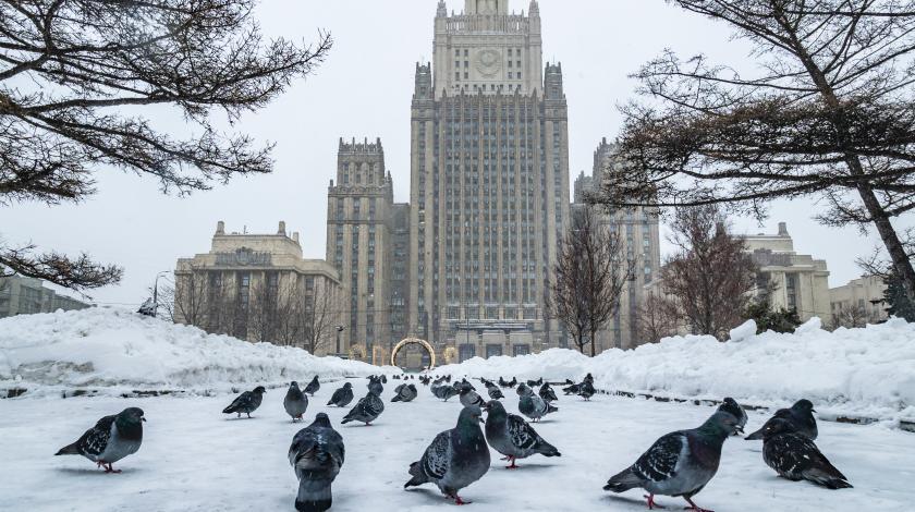 Тверской регион ждет аномальная погода зимой