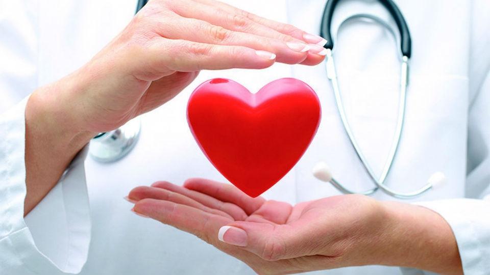 Жители Тверской области могут проверить здоровье сердца