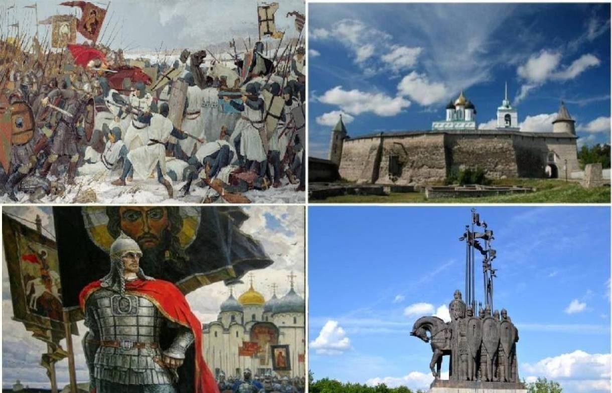 Выставочного культурно-просветительского мероприятия, посвященного подготовке к празднованию 800-летия святого благоверного князя   Александра Невского