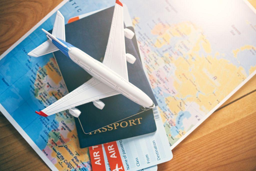 Тверичи смогут купить льготные авиабилеты онлайн
