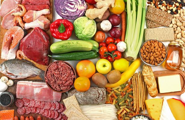 Аграрии похвастаются урожаем на «Ярмарке продовольствия» в Твери