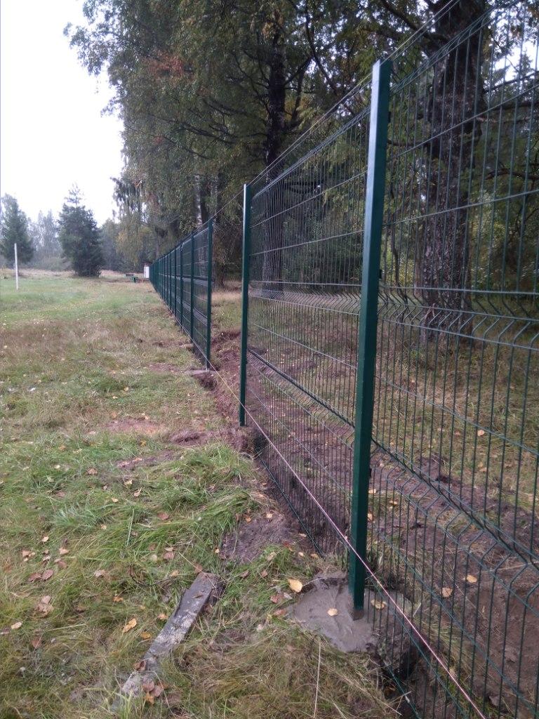 В районе Тверской области продолжается реализация программы поддержки местных инициатив, начавшейся в 2013 году