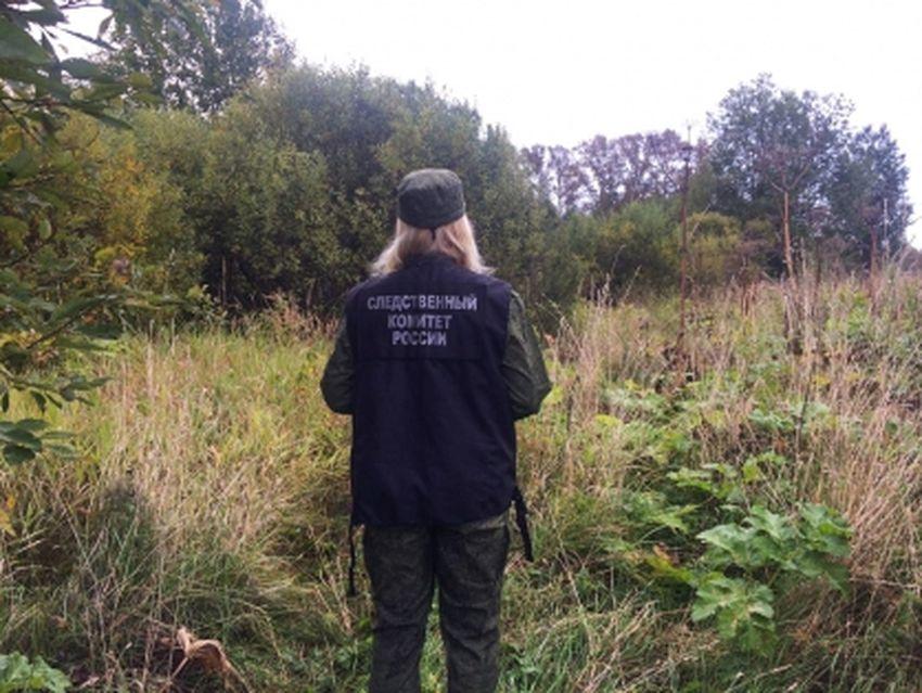 В Тверской области грибники обнаружили в лесу страшную находку