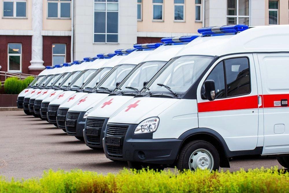 Реформирование службы скорой помощи в Тверской области завершится в 2021 году