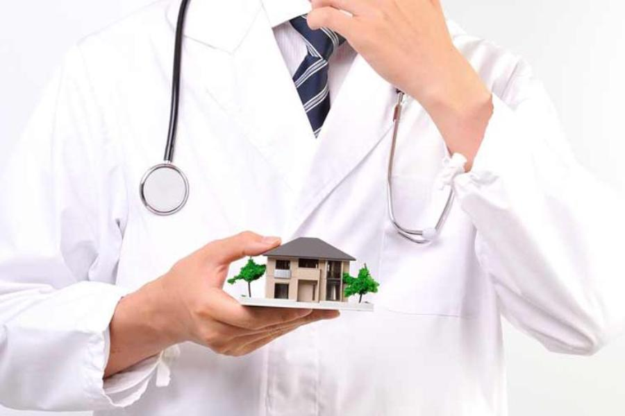 Медики Тверской области начнут получать бесплатное жилье