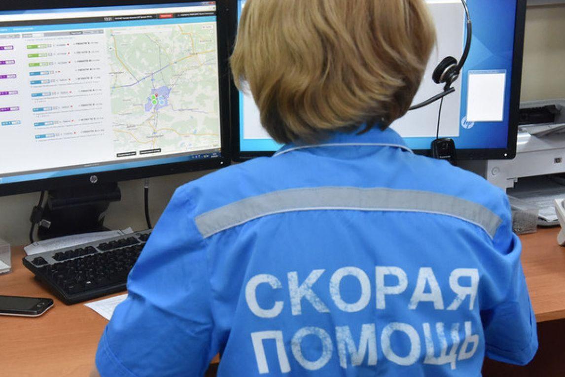 «Вызов принят!»: Ржевский район присоединился к Единому диспетчерскому центру скорой медицинской помощи