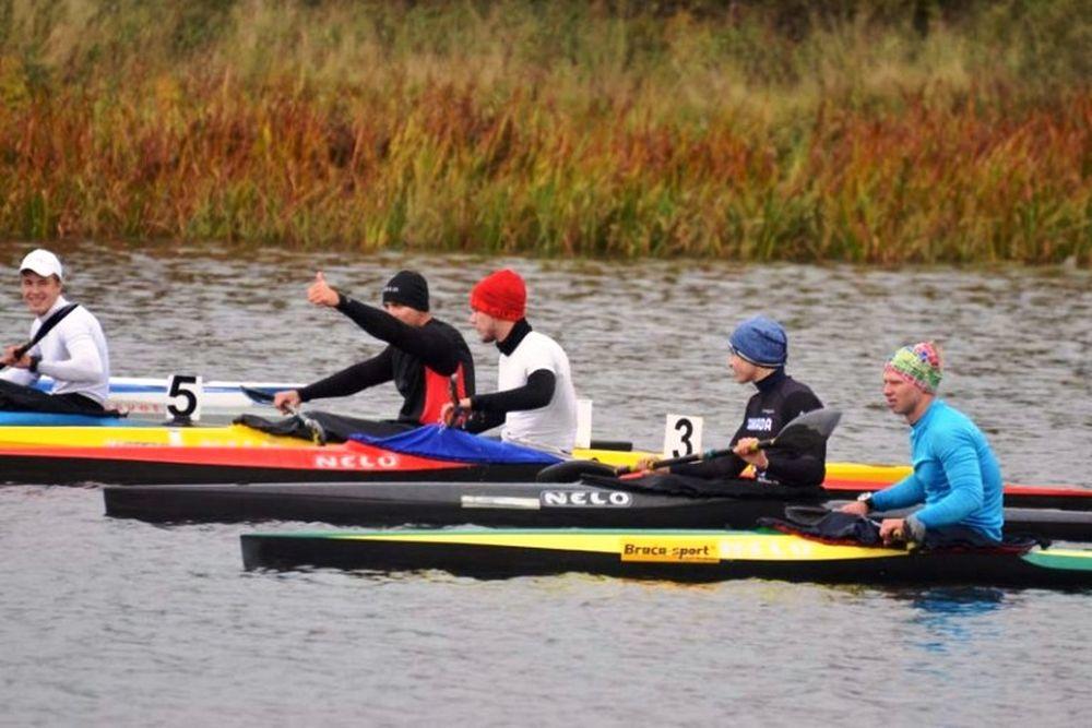 В Тверской области пройдут соревнования по гребле на байдарках и каноэ