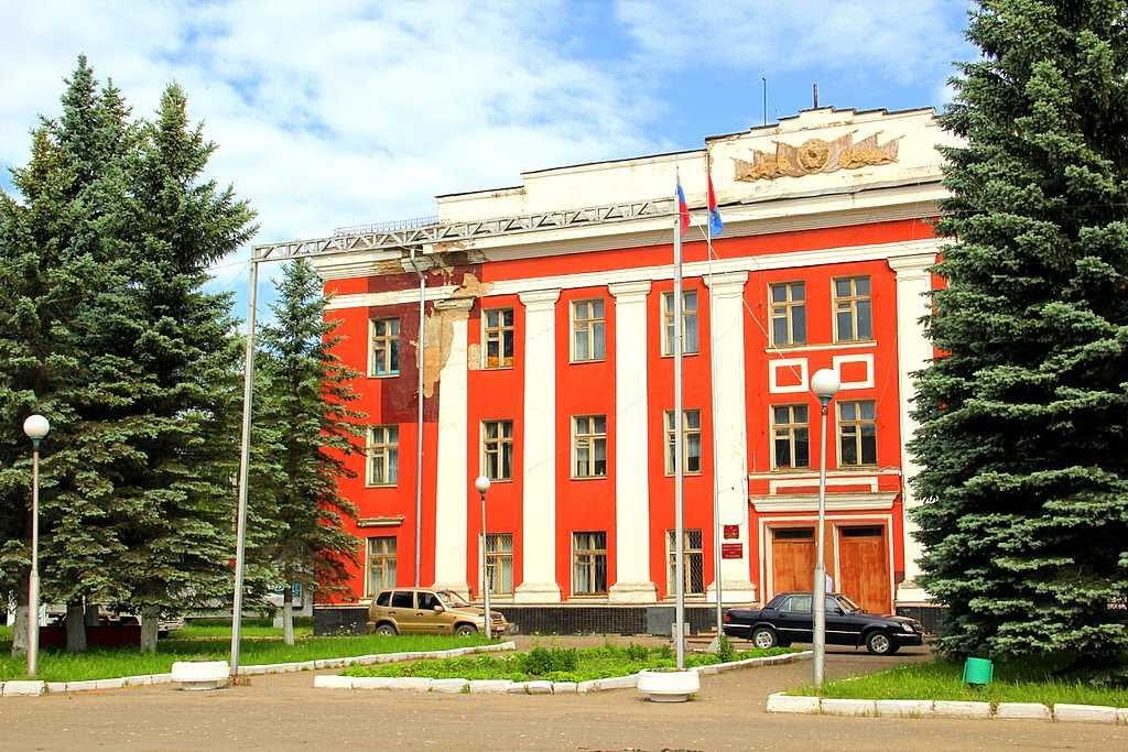 Нелидовская детская школа искусств переезжает в новое здание