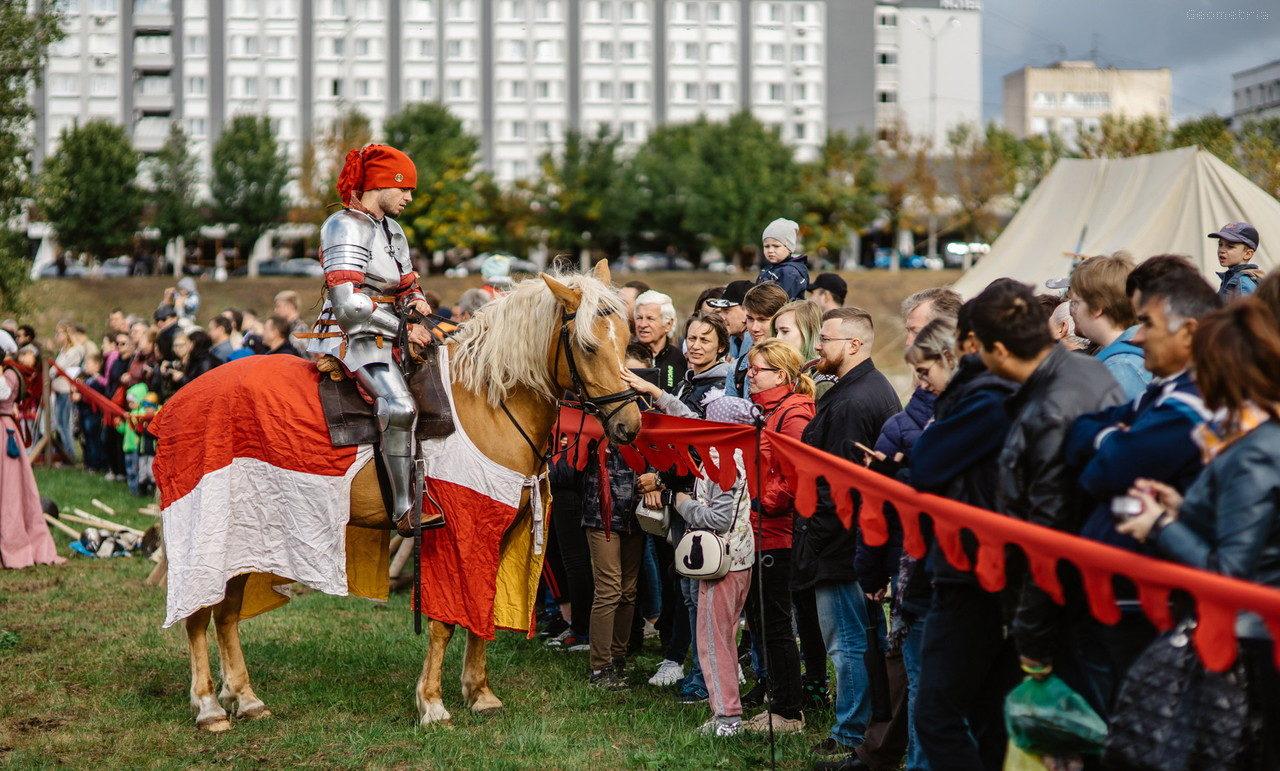 В Твери пройдет исторический фестиваль «Княжество Тверское»