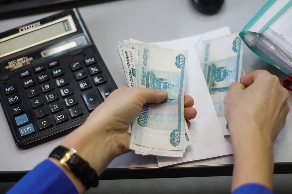 В Тверской области 12 тысяч семей получат выплаты на детей 16 до 18 лет