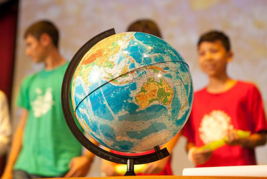 Студенты-волонтеры проведут цикл экологических уроков со школьниками Верхневолжья