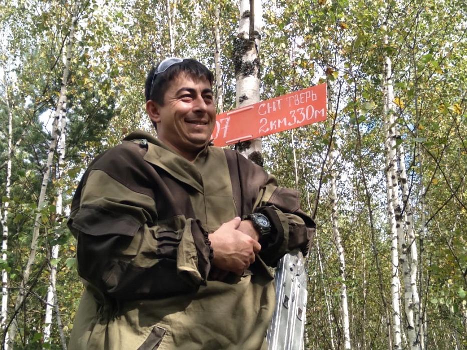 В Конаковском районе заблудившимся будет проще выйти из леса