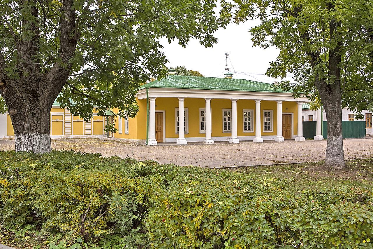 Детский музейный центр приглашает юных жителей Твери на мастер-классы