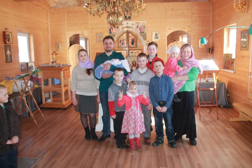 Семья Акимкиных из Тверской области – победитель Всероссийского конкурса «Семья года»