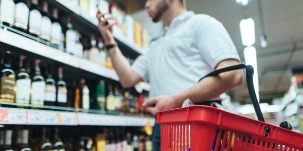 Тверичи могут остаться без алкоголя на новогодние праздники
