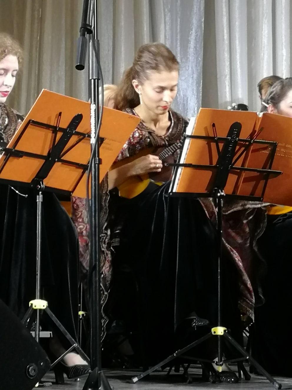 В Тверской области стартовал фестиваль искусств «Ржевская осень»