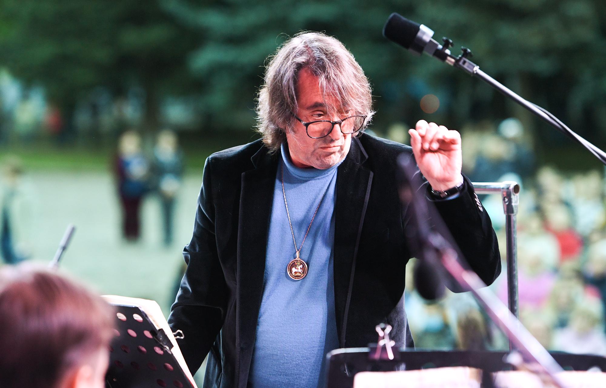 В Твери состоялся Фестиваль искусств Юрия Башмета
