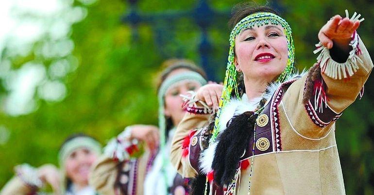 Кочующий этнический фестиваль прибудет в Тверскую область