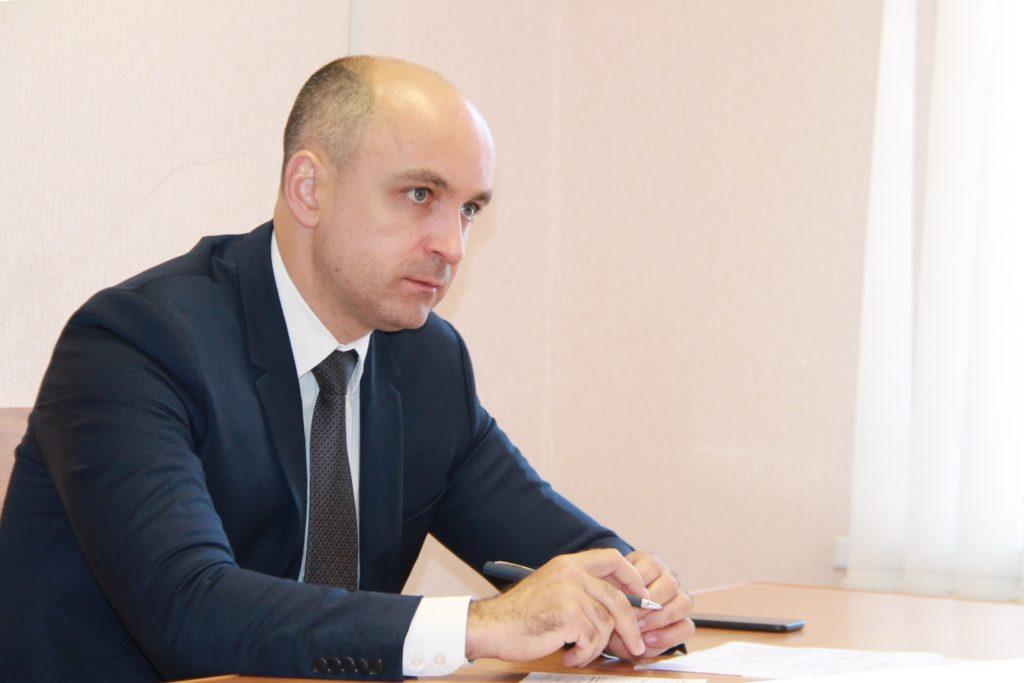 Глава Нелидовского района выслушал просьбы граждан