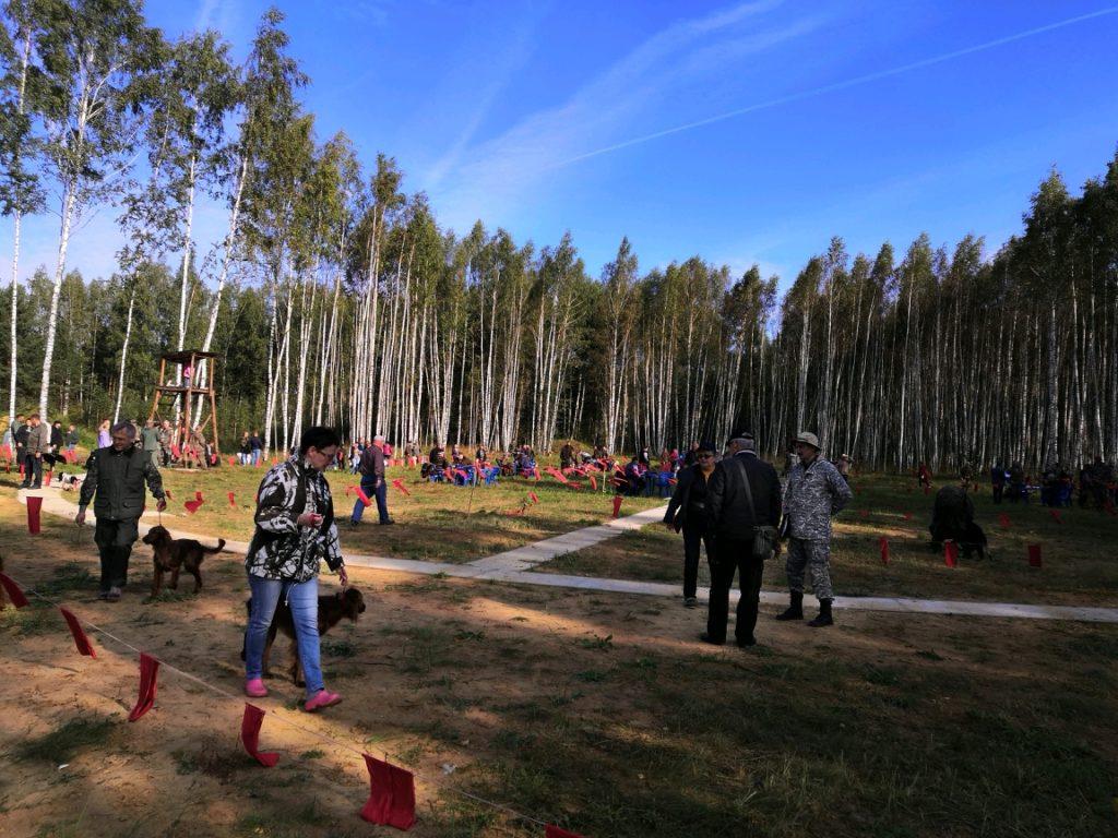 В Тверской области определили самого страстного охотника