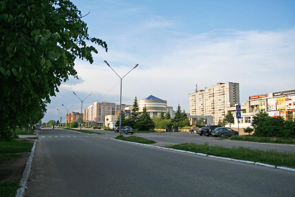 Ремонт проспекта Курчатова в Удомле начнется в 2020 году