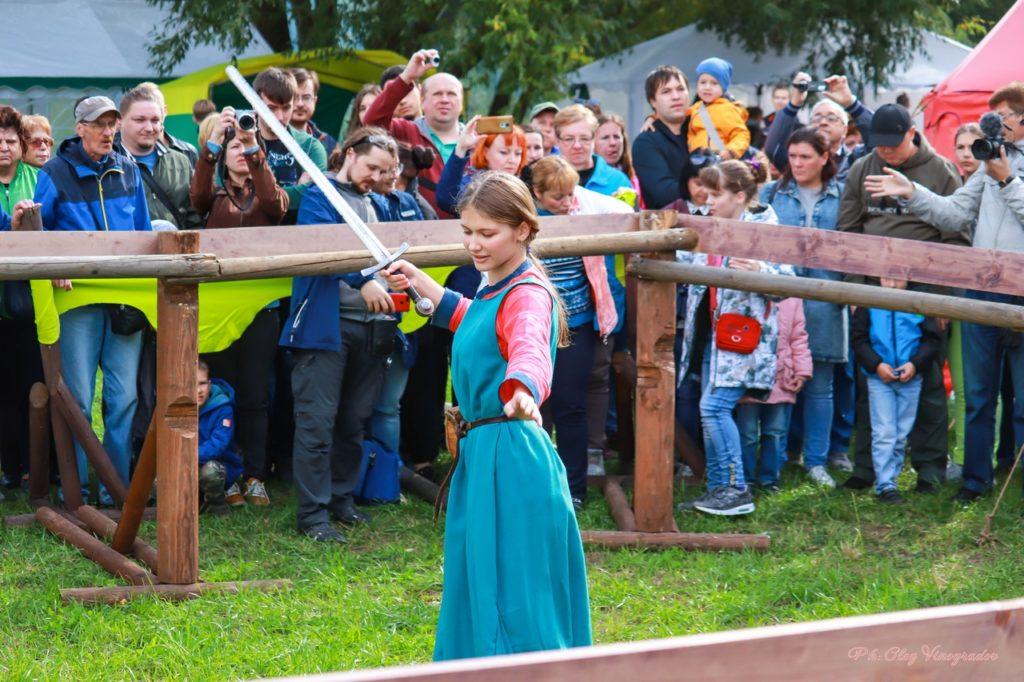 Жителей и гостей Тверской области приглашают провести выходной в «Княжестве Тверском»